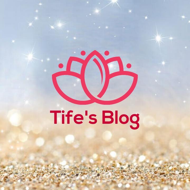 Tife's blog